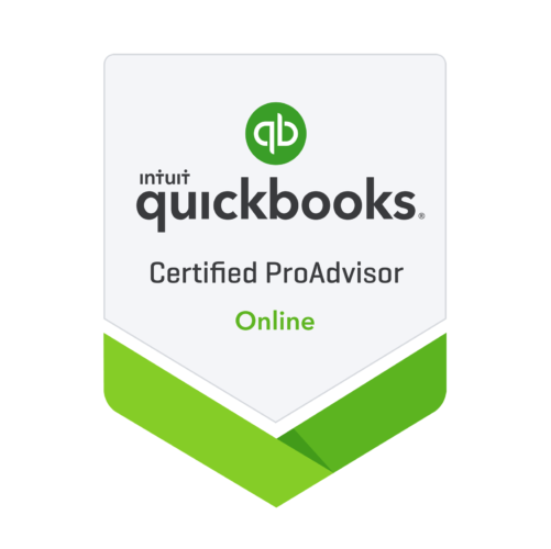 Quickbooks Online Pro Advisor, for paperless bookkeeping in the cloud